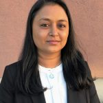 Nisha Joshee Hardnett