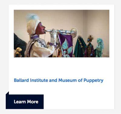 Ballard fund