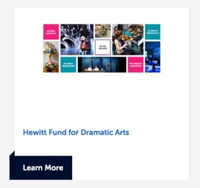 Hewitt Fund