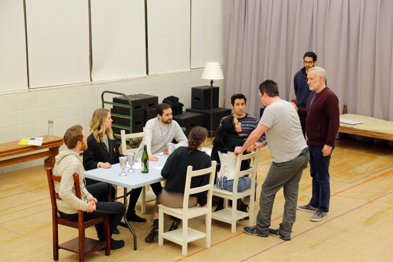 Theatre Studies DroodRehPhoto1