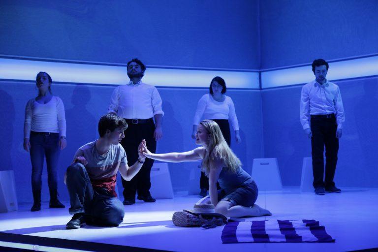 BFA Acting-Margot Tyler hand